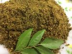 Healthy and Tasty Curry Leaves Chutney Powder