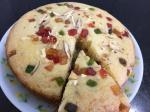 Semolina – Sooji Cake in Pressure Cooker